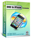 DVD to iPhone Converter box-s
