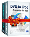 DVD to iPod Suite for Mac box-s