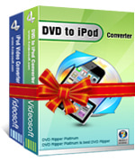 convert VOB to iPod MOV, VOB to iPod MOV Converter