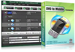 DVD to Mobile Converter purchase