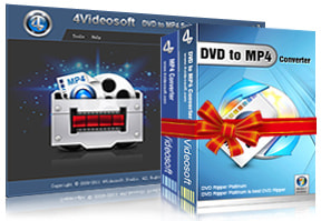 DVD to MP4 Suite purchase