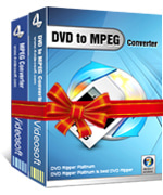 DVD to MPEG Suite