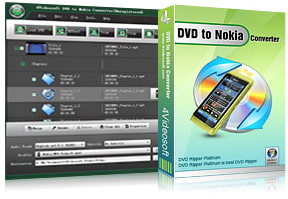 DVD to Nokia Converter purchase