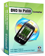 DVD to Palm Converter