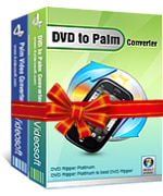 DVD to Palm Suite