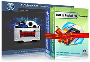DVD to Pocket PC Suite purchase