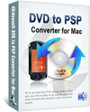 DVD to PSP Converter for Mac box-s