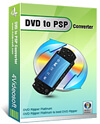 DVD to PSP Converter box-s