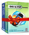 DVD to PSP Suite box-s