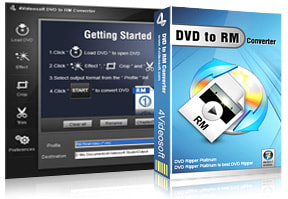 DVD to RM Converter purchase
