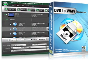 DVD to WMV Converter purchase