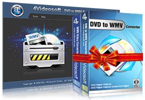 DVD to WMV Converter
