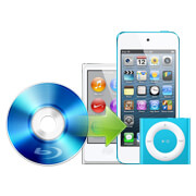 Rip Blu-ray to iPod