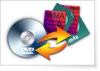 Convertir DVD
