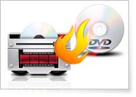在Mac上創建DVD