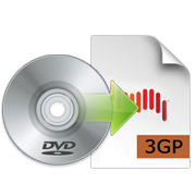 Rip DVD to 3GP