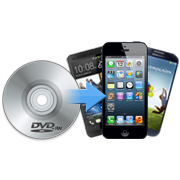 Convert DVD and Video to Cell Phone