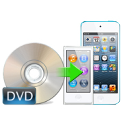 Rip DVD to iPod
