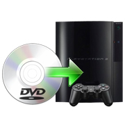 Rip DVD and Convert Video to PS3