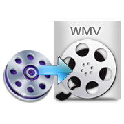 Convert DVD and video to WMV on Mac