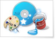 Bearbeiten Sie Blu-ray