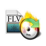 Burn FLV to DVD