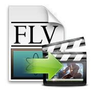 Convert FLV to Video