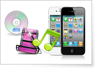 Make iPhone 4 ringtone for Mac