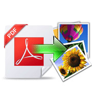 Convert PDF to Images