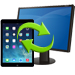 Transfer between iPad and PC