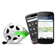 將視頻轉換為Nexus One
