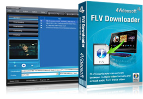 FLV Downloader purchase