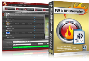 FLV to DVD Converter purchase