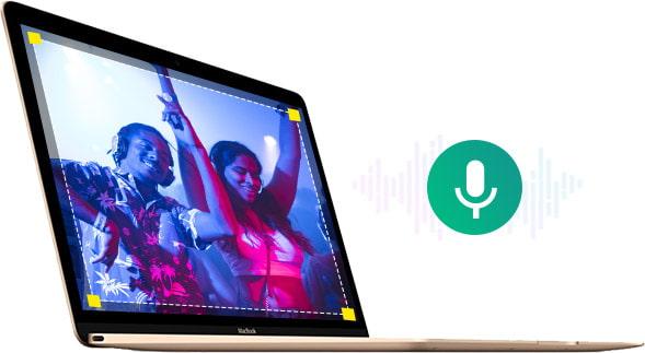 Online-Audio aufnehmen