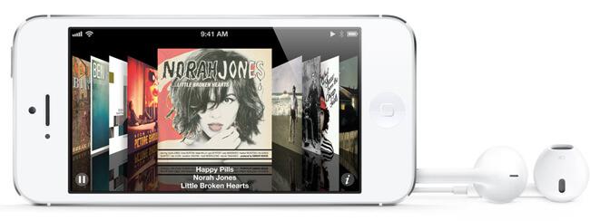 iPhone 5 2,