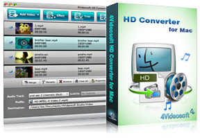 HD Converter for Mac purchase