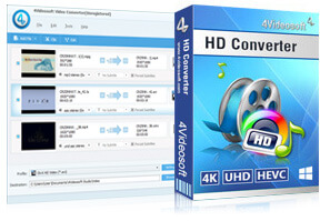 HD Converter purchase