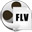 4Videosoft FLV to Video Converter icon