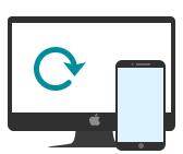 Recupere contactos, notas, mensajes, fotos, etc. desde dispositivos iOS
