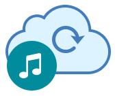 Stellen Sie iOS-Daten von iTunes oder iCloud-Backup auf dem Mac wieder her
