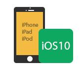 unterstütze iOS 13