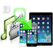 Ανάκτηση από τη συσκευή iOS