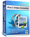 iPad 3 Video Converter box-s