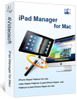 iPad Manager for Mac