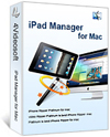 iPad Manager for MAc box-s