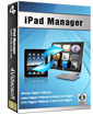 iPad Manager compare box