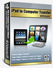 iPad to Computer Transfer Ultimate