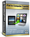iPad to Computer Transfer Ultimate box-s