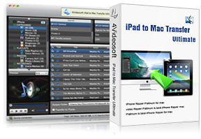 iPad to Mac Transfer Ultimate purchase