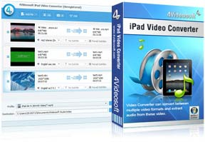 iPad Video Converter purchase